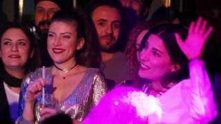 Cem Belevi - Alışamıyorum - Shot İstanbul Performansı