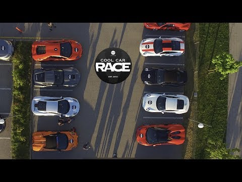 Cool Car Race 2017 - Copenhagen