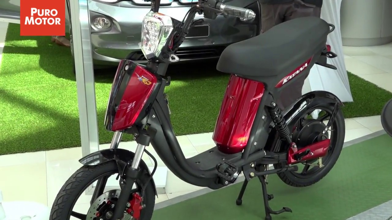 Maxresdefault on Motos Suzuki