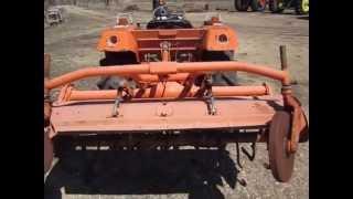 Kubota Diesel L2202 Rice Tractor
