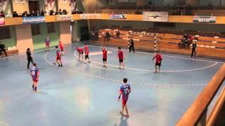 Чемпионат Украины по гандболу г Запорожье 27 03 16
