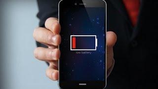 Nuovo smartphone e batteria: come caricarla?