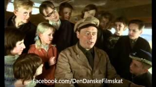 Bussen (1963) - Hvem skal i skole, hvem skal af (Dirch Passer)