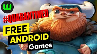 50 Best Free-to-play Android Games To Play While In Quarantine