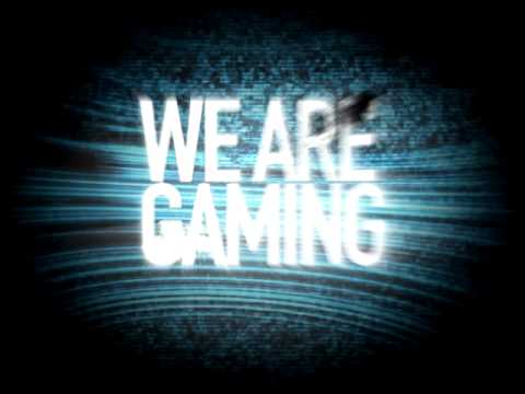 G8 Brand |  WE ARE GAMING