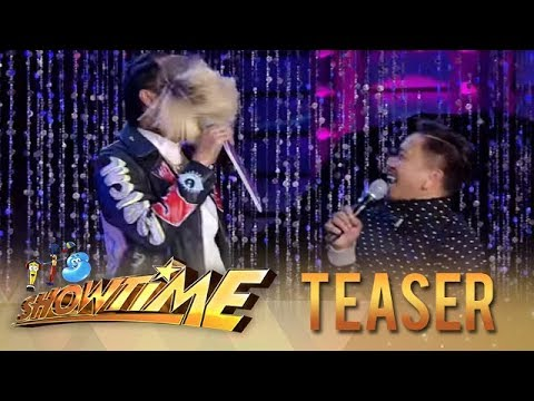 It's Showtime January 1, 2019 Teaser