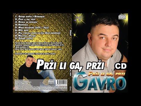 Gavro - Przi li ga, przi (Audio 2016)