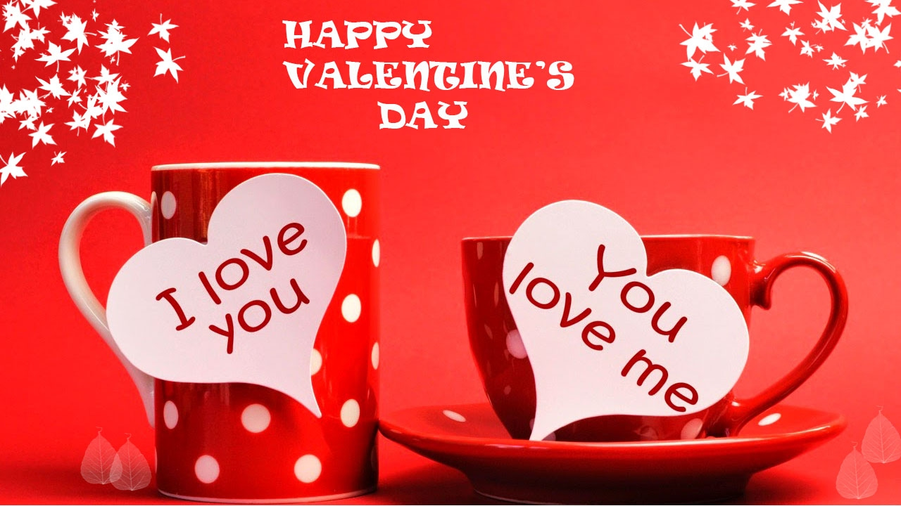Valentineu0027s Day Message  What To Write In A Valentineu0027s Day Card.   YouTube
