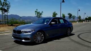 Новая BMW M5 F90 2017. Фишки, характеристики и мое мнение.