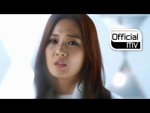 [MV] SunnyHill(써니힐) _ Don't say anything(아무말도 하지마요)