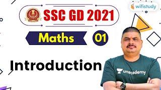 8:00 PM - SSC GD 2021 | Maths by Dalbir Nagar | Introduction