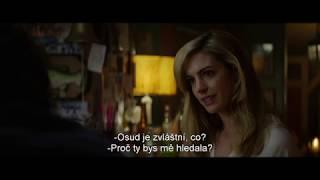 Ticho před bouří - TRAILER, české titulky