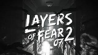 Layers of Fear 2 (PL) #7 - Zakończenie (Gameplay PL / Zagrajmy w)