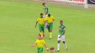 Samenvatting FC Dordrecht - Norwich City o-23
