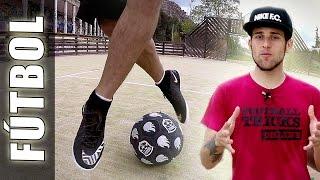Eden Hazard Skills - Vídeos, Jugadas y Trucos de Fútbol Sala y Freestyle thumbnail