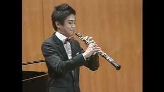 Antonio Vivaldi sonata for Oboe and Continuo in c minor, RV53