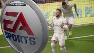 EL EQUIPO GAMBETEO - FIFA18 c/ Mangel