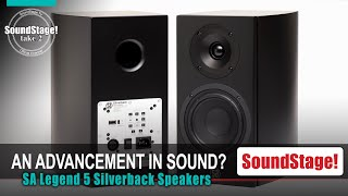 System Audio Legend 5 Silverback Active Loudspeakers Review! (Take 2, Ep:25)