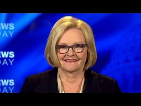Sen. Claire McCaskill on whether Clinton can keep momentum