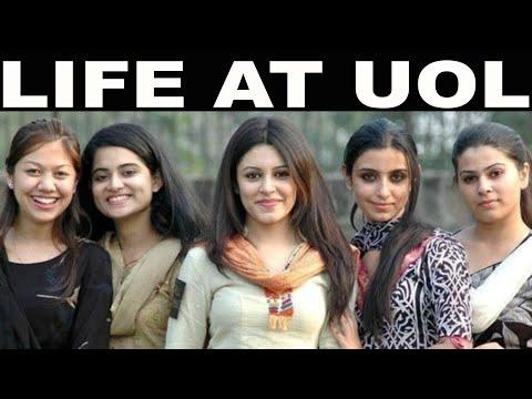 Life at University of Lahore  Life at Uol  University of Lahore Lifestyle  Lahore University
