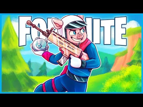 COMETS ARE HITTING THE GROUND *NOT CLICKBAIT* OR IS IT *CLICK TO FIND OUT* - FORTNITE BATTLE ROYALE!