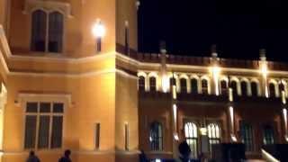 Вроцлав. Польша. Новый ж.д вокзал.