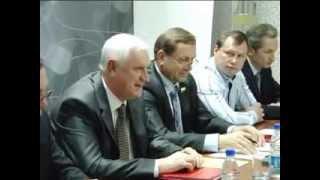 видео Барнаульский трансформаторный завод
