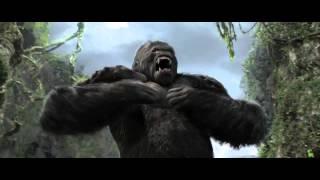 Urbain West   King Kong
