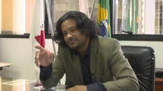 Sergio Vieira de Mello, um Brasileiro a Serviço da Paz no Mundo (documentário ESPM-SP)