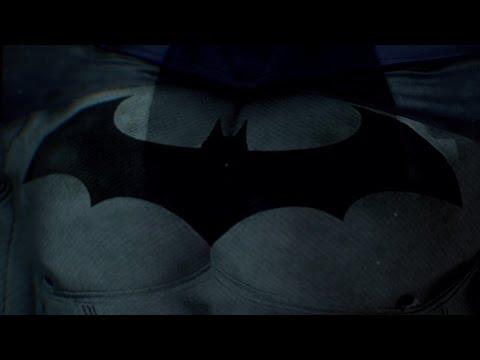 Batman: Arkham Knight: Proper Arkham City Skin Mod