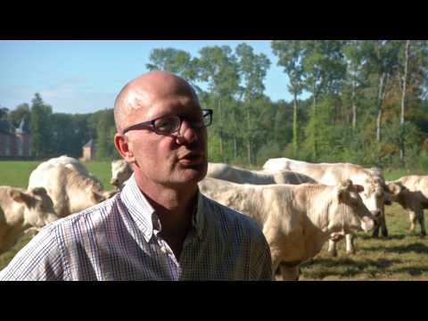 Les métiers de l'Agronomie - Hugues Falys : ingénieur agronome (HEPN)