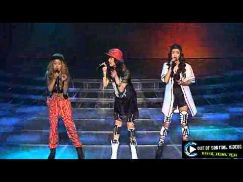 Trill   Week 1   Live Decider 1   The X Factor Australia 2014   Top 13