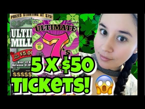 $300 inTickets!😍😘😜 8K Subs!!