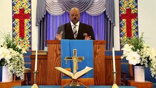 "Pastor Shelby Tate Sermon - ""Exploratory Faith"""