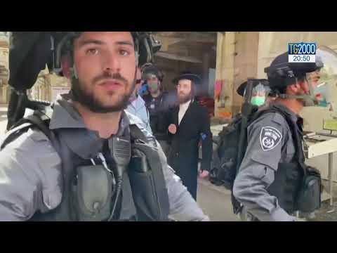 Israele, governo in quarantena compreso il capo del Mossad