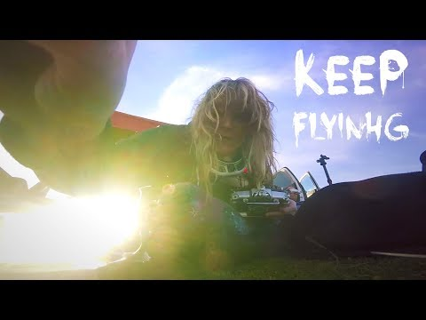 Keep Flying // 3D Freestyle FPV