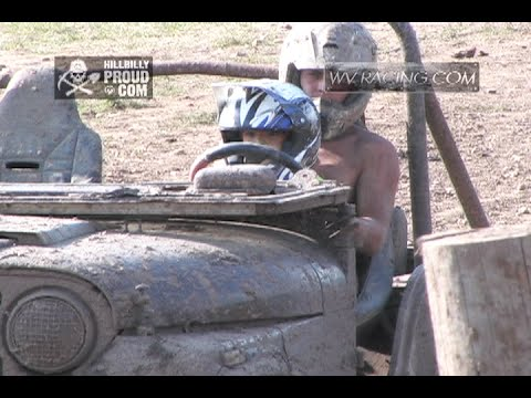 Awesome Acres Mud Bog #9 Carroll, OH August 30, 2015
