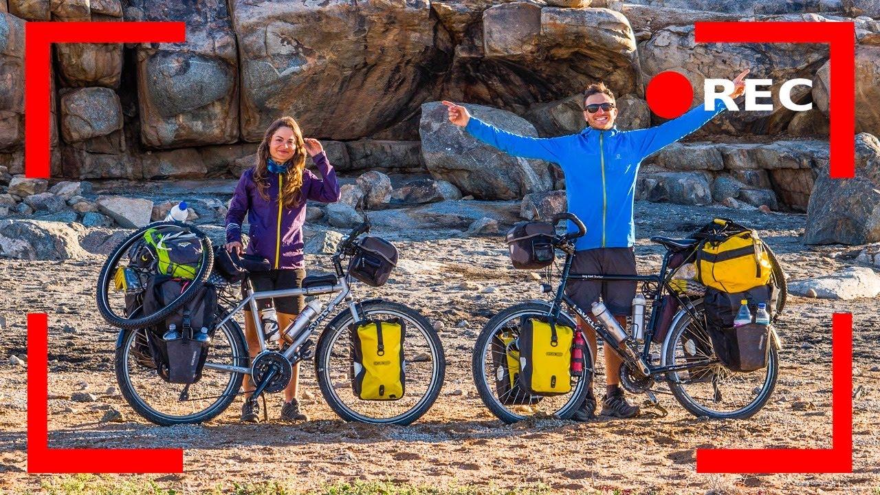 4 años viviendo en ruta DIRECTO (especial aniversario): Charlando desde la Franky⚡