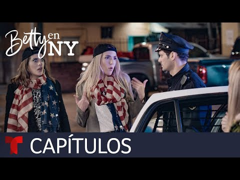 Betty en NY | Capítulo 54 | Telemundo