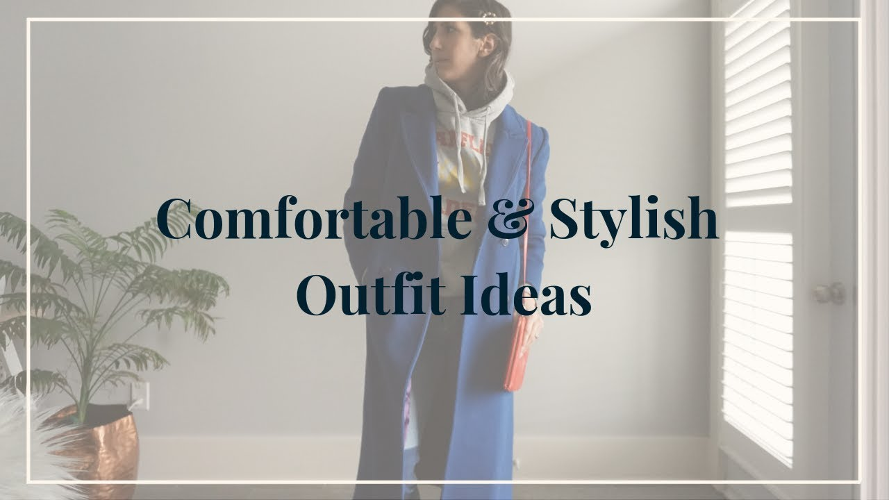 [VIDEO] - Shop Your Closet: Create New Comfy & Stylish Outfits With Old Clothes | Slow Fashion 5