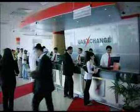 UAE MONEY EXCHANGE