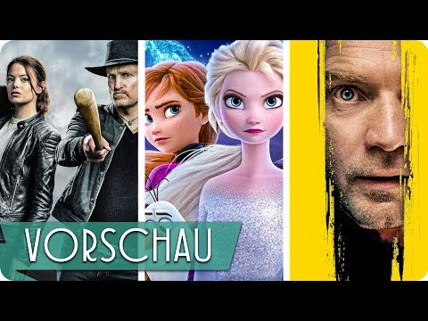 Neu Im Kino Im November 2019