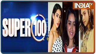 Super 100: Non-Stop Superfast | September 27, 2020 | IndiaTV News