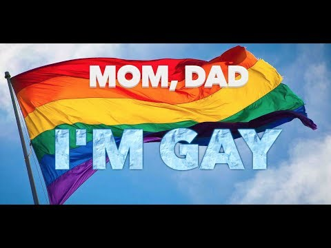 I KNEW A PART OF ME WAS GAY