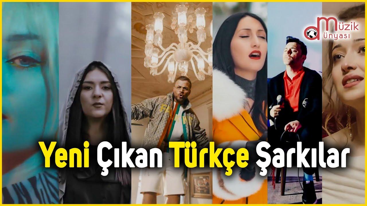 Yeni Çıkan Türkçe Şarkılar - 7 Şubat 2021 - Müzik Dünyası