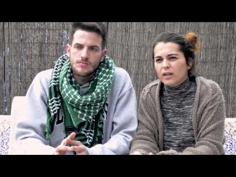 Shukran Palestina (Viaje a Nablus)