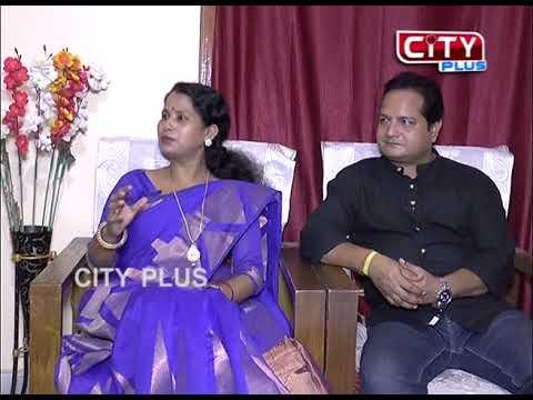 Love Story - Real Life Stories |  Sunita & Sourav Nayak - Jibansathi