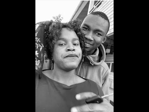 Zimbabwean transgender Tatelicious Karigambe-Sandberg explains relationship with Gambian toy boy