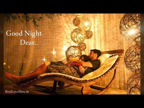Good night love, quotes, him, her, Hindi, girlfriend ...