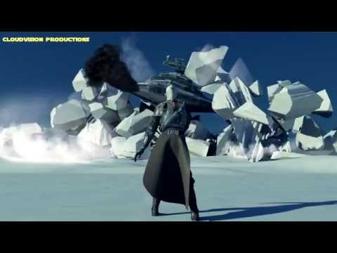 Star Wars: The Force Unleashed 3 Trailer Fan Animation